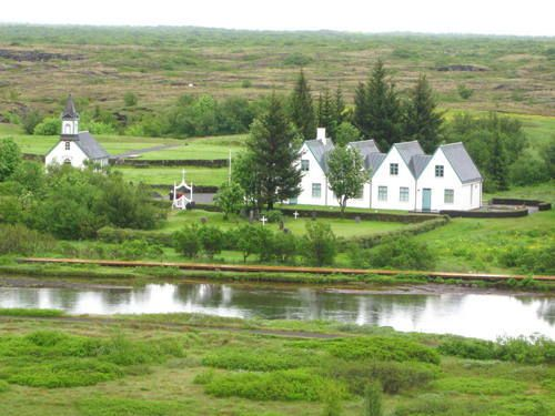 Thingvellir Ritt
